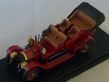 Rio 4389 - Fiat 60 CV rouge - 1905  1/43