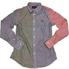 Polo Ralph Lauren Women's Button Down Shirt