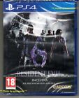 Resident Evil 6 HD 'New & Sealed' *PS4(Four)*