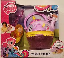 My Little Pony; Teapot Palace