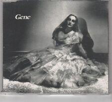 (HE842) Gene, For The Dead - 1995 CD