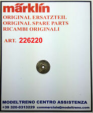 MARKLIN  22622 - 226220 INGRANAGGIO  ZWISCHENRAD  3054