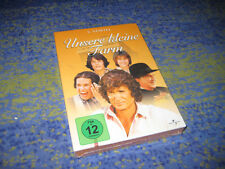 6 DVD Box * Unsere kleine Farm Staffel 5 *   NEU OVP  deutsche Version