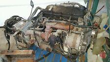 CUMMINS 4BT 3.9 TURBO DIESEL ENGINE Common Rail CPL 2938 with Allison
