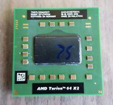 PROCESSEUR AMD TURION 64X2 FUJITSU XA2528-P5402