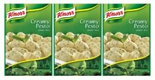 Knorr Creamy Pesto Sauce Mix 3 Packet Pack