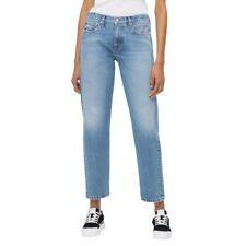 Calvin Klein Women`s Jeans Size 28 Mid Rise Boy American Classics RRP: 119 EUR