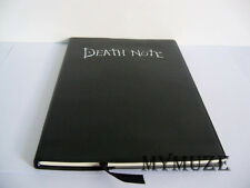 Death Note Yagami Light Shinigami Killer Cosplay Notebook Book