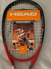Head squash racquet Ti.140G Brand new