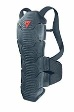 Protections dorsales automobile noirs taille L