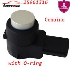 Genuine  GM 25961316  Park Assist Object Sensor Beige For Buick Cadillac GMC