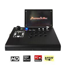 Pandora's Box 3D 2297 In1 Arcade-Spiel HDMI Retro-Konsole 10 Zoll LCD Bildschirm