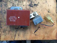 90 Acura Integra OEM Door Inter Lock Control Relay RK-0202 Work Good 1.8 B18A