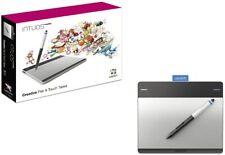 WACOM Intuos Small Creative Pen Tablet CTH-480/S1 Digital Manga F/S
