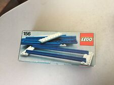 1976# LEGO 156-2 Straight Track#NIB SET