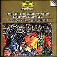 Masters - Ravel von Abbado,Claudio, Lso | CD | Zustand gut