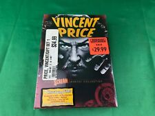 Vincent Price - MGM Scream Legends Collection - DVD NEW