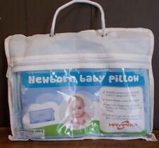 Havipro Newborn Baby Pillow Blue