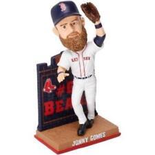 Jonny Gomes Boston Red Sox Special Edition Get Bearded Bobblehead MLB