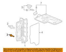 GM OEM Interior-Tie Down Hook Bolt 11588714