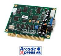 Multigames 60 en 1 Vertical Multijuegos Arcade Game PCB Classic jamma Board