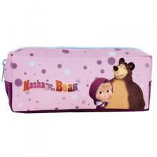 Macha e i Bear trousse da scuola Macha e l'Orso 21 x 8 x 5 cm 72901