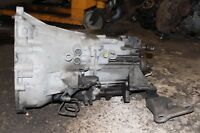 S5D 250G GEARBOX BMW 1 SERIES E87 116i N45 5 SPEED MANUAL GEARBOX 115BHP