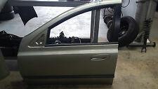 FORD  AU 3  FALCON LEFT HAND FRONT PASSENGER DOOR SHELL PAINT CODE: 0Z  GOLD