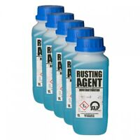 Rusting Agent Rostaktivator 5l | Schnellroster für Rosteffekt HC310