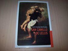 CYRIL CHARLES MARTINDALE-SAN CAMILLO DE LELLIS-LE NAVI CASTELVECCHIO 2014