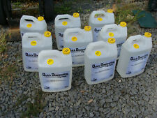 Lot of 9 - Le Maitre Quick Dissipating Water Based Fog Fluid 4 Litre
