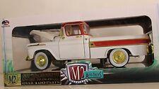 M2 Machines Auto-Trucks CHASE 1 of 150 - 1958 Chevy Apache Cameo, R47, 1:24