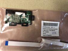 Tally 0TSCB0102801F  BlueTooth Kit module card, EXT card, FFC, cover, harness