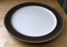 """DENBY TRUFFLE 9 5/8"""" SALAD OR LUNCHEON PLATE(S)"""