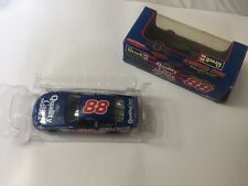 "1996, Revell, 1:24 Scale Die Cast, ""DALE JARRETT"", Ford QC, Race Car   (A)"