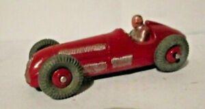 .Vintage Dinky Toys Alfa Romeo Racing Car - No. 232