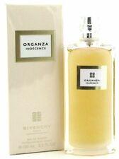 Organza Indecence Perfume by Givenchy 3.3 oz. Eau De Parfum Spray Imperfect Box