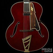BRAND NEW D'ANGELICO EXCEL STYLE B THROWBACK ARCHTOP JAZZ GUITAR VIOLA FINISH