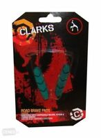 Clarks Road Bike Caliper Replacement Brake Pads Campagnolo Green Get One Free
