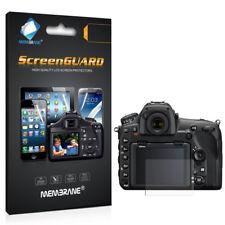 3 x Clear LCD Screen Protector Film Foil Saver For Nikon Nikon D850 - Glossy