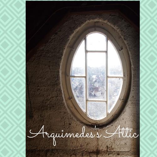 Arquimedes's Attic