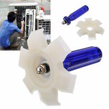 A/C Condenser Radiator Evaporator Fin Straightener Comb Rake Cleaner Tool CAO