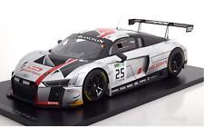 1:12 Spark Audi R8 LMS Audi Sport Team Saintelocx Winner 24h Spa  Ltd. 200 Pcs.
