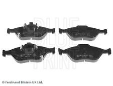 Yaris 1.0 1.3 PETROL & 1.4 d4-d Diesel 05-11 Set of front brake pads