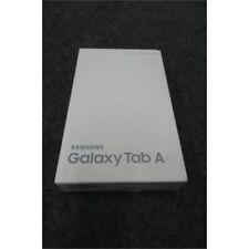 "SAMSUNG SM-T580 Galaxt Tab A Tablet 10.1"" 32GB 1.60 GHz Android Wi-Fi Black"