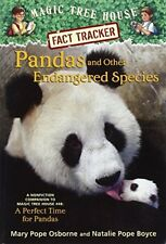 Pandas and Other Endangered Species: A Nonfiction Compa... by Osborne, Mary Pope