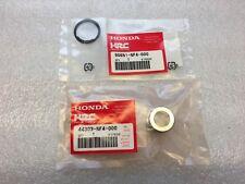 HONDA RS125/Moto 3 NSF250R roue avant côté Col & Circlip: 44303-NF4-000