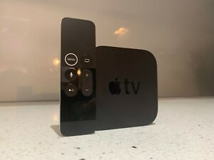 Apple TV 4th Generation 32GB HD Media Streamer - A1625, Boxed