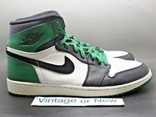Air Jordan I 1 High Retro DMP Celtics 2009 sz 13
