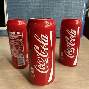 Hide A Beer Can Wraps Covers Silicone 500ml Coca Cola 16 Oz Sleeve Golf Travel